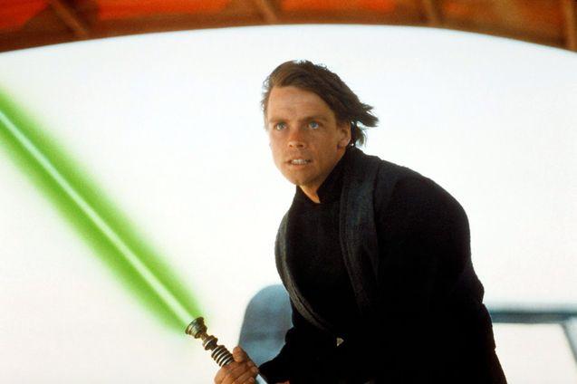 Photo Star Wars Épisode VI : Le Retour du Jedi