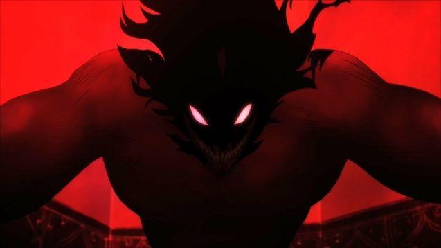 Photo Devilman