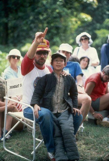 Photo Indiana Jones et le Temple Maudit
