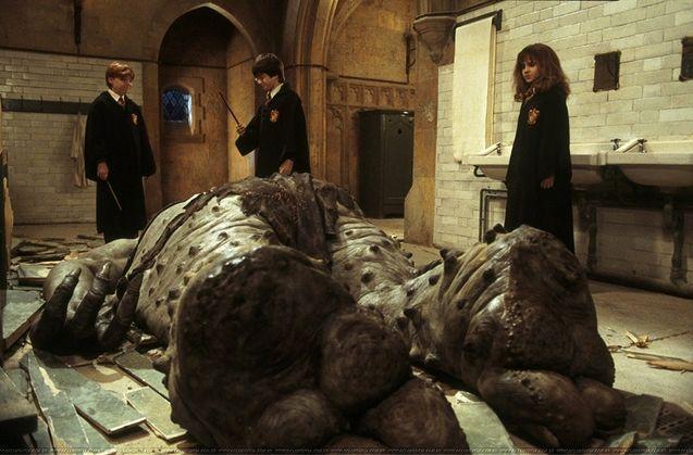 Photo Daniel Radcliffe, Rupert Grint, Emma Watson