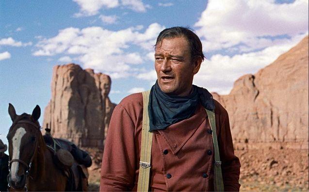 Photo John Wayne