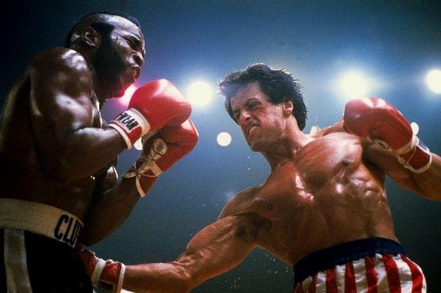 Photo , Sylvester Stallone