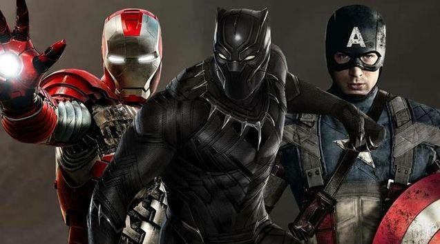 Photo , Black Panther
