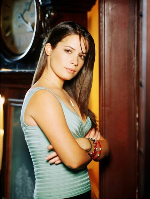 Photo , Holly Marie Combs