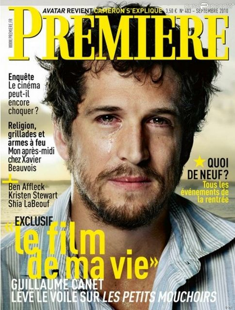Photo , Guillaume Canet