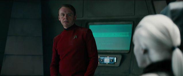 Photo Star Trek Sans limites