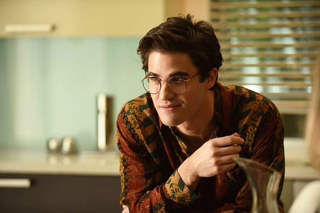 Photo Darren Criss