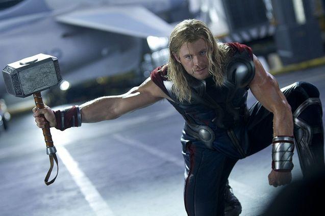 Photo , Avengers