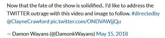Twitter Damon Wayans 3