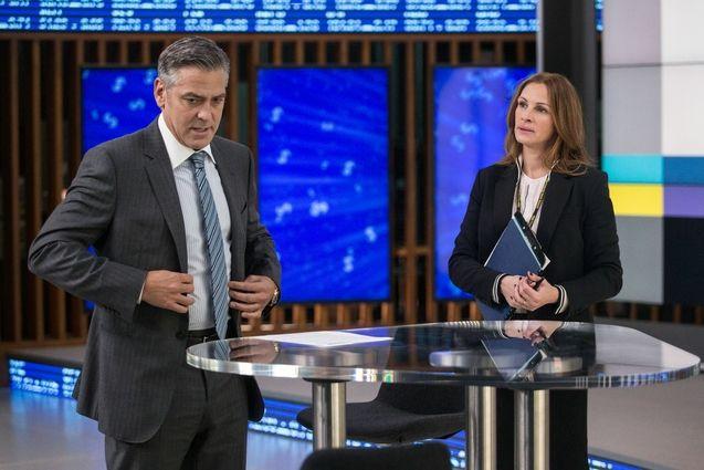 photo, George Clooney, Julia Roberts