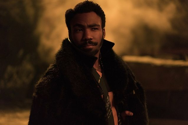 photo, Donald Glover