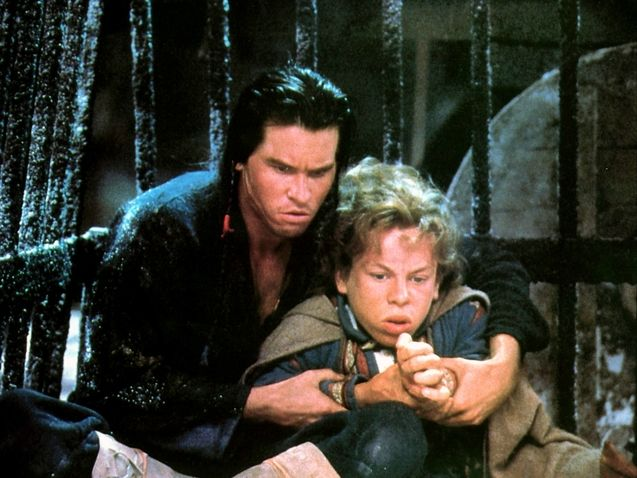 photo, Val Kilmer, Warwick Davis
