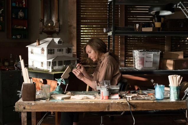 photo, Toni Collette