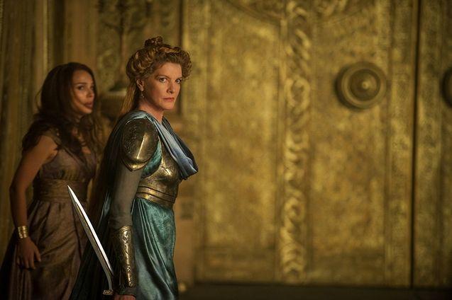 photo, Thor : Le monde des ténèbres