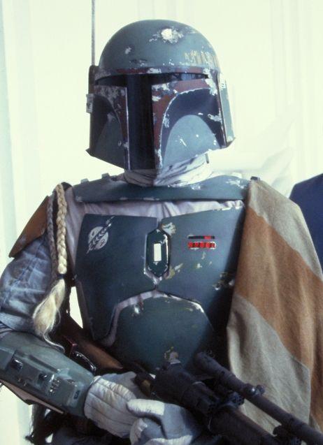 photo, Boba Fett : A Star Wars Story
