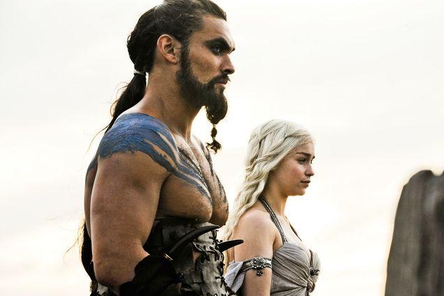 photo, Game of Thrones, Emilia Clarke