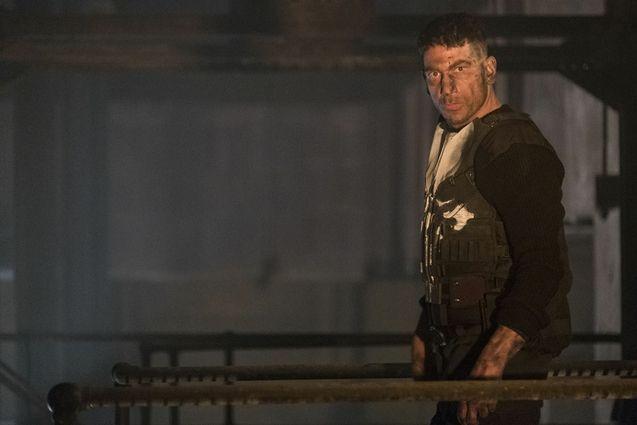 photo, The Punisher