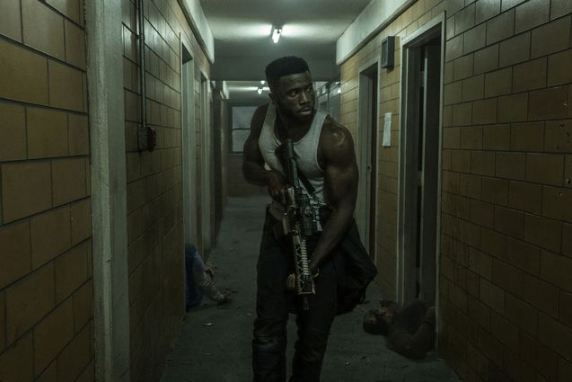 American Nightmare: La saga de films d'horreur va devenir une série !