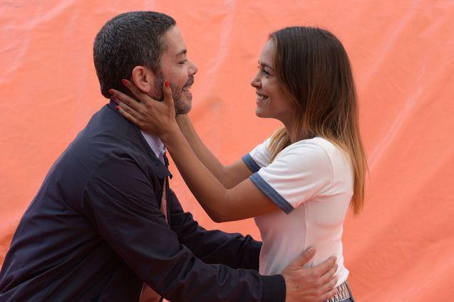 photo, Manu Payet, Alice Belaïdi