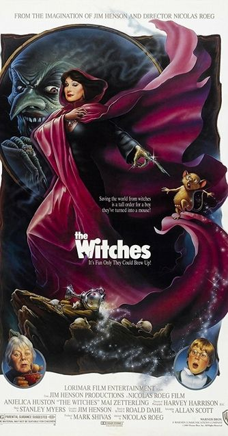 photo les sorcières
