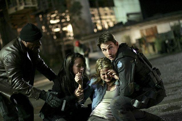 photo, Tom Cruise, Keri Russell