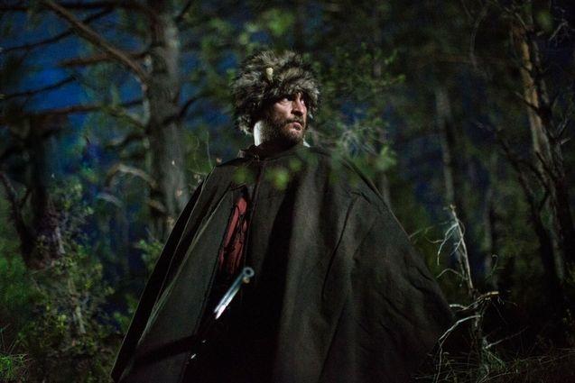 Photo Joaquin Phoenix