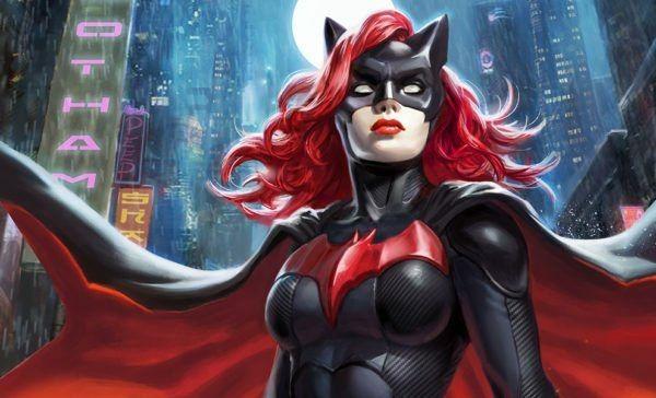 photo Batwoman