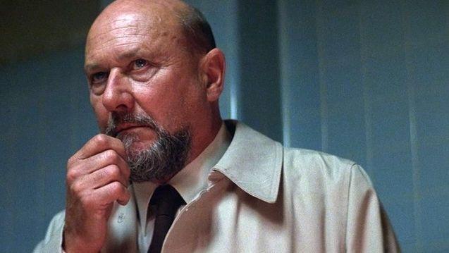 photo Docteur Loomis