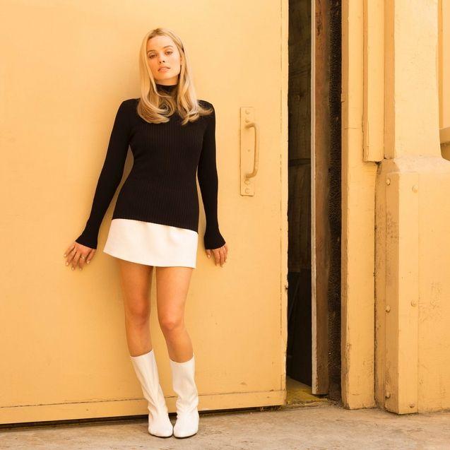 Photo Margot Robbie
