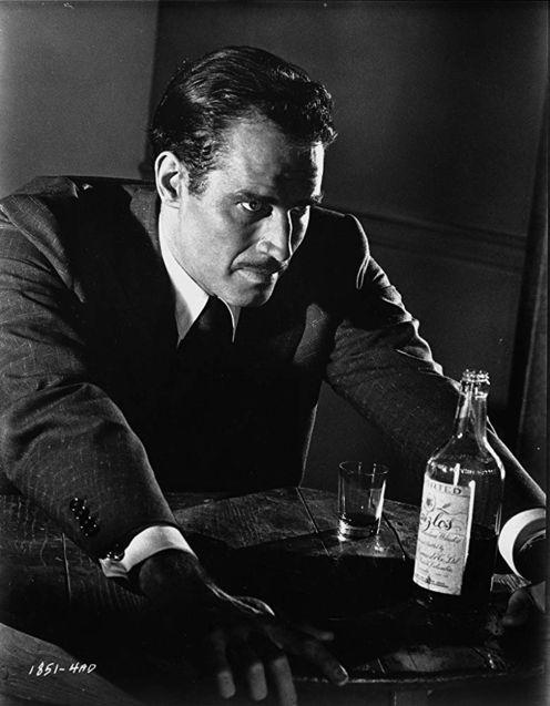 photo, Charlton Heston