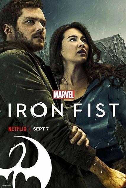 photo, Iron Fist