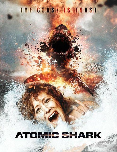 photo atomic shark