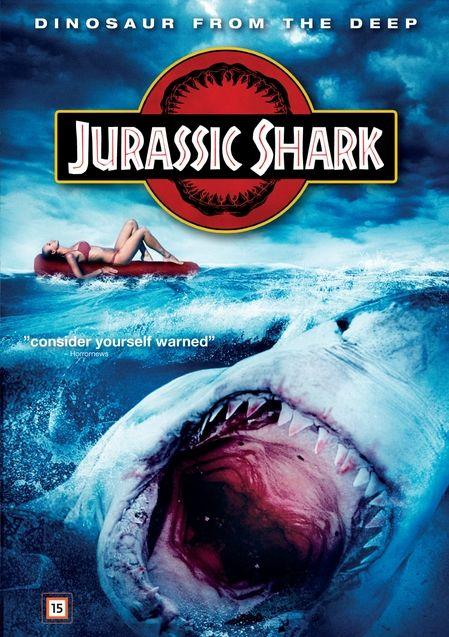 photo jurassic shark
