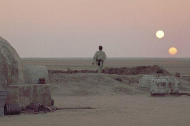 photo Tatooine