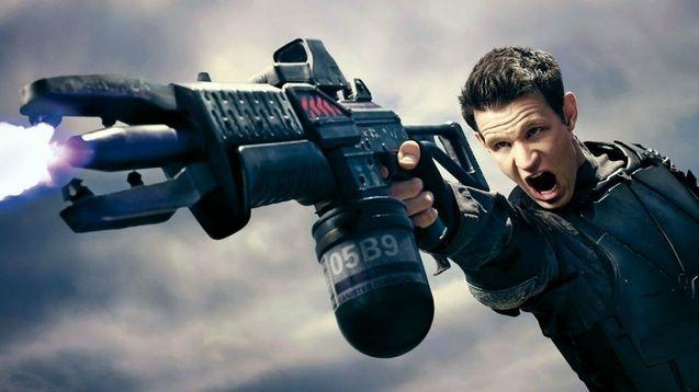 photo, Terminator : Genisys