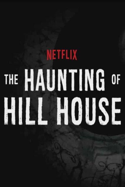 affiche officielle Netflix