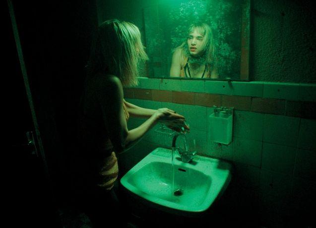 photo, Sofia Boutella