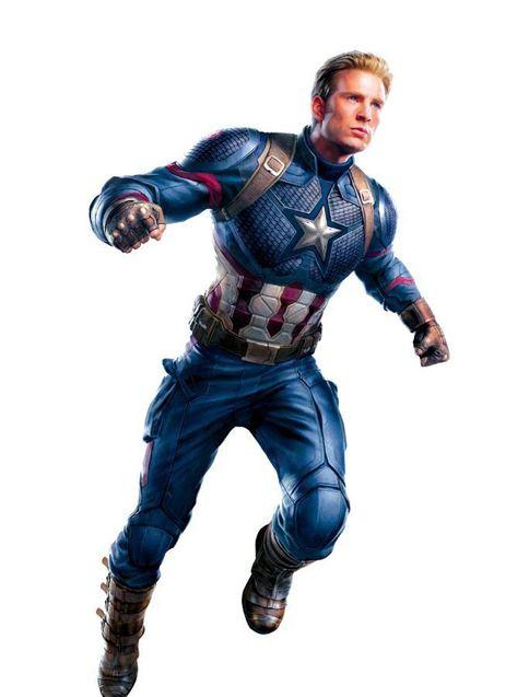 photo Captain America