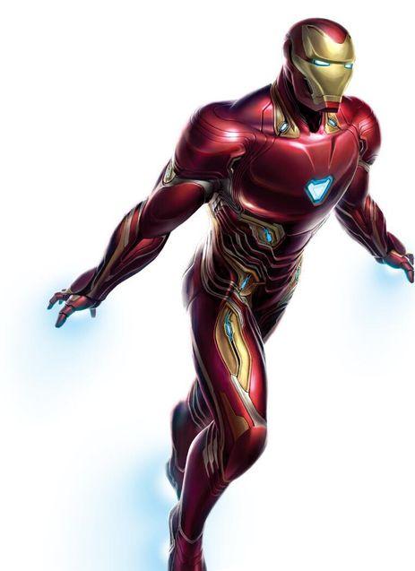 photo Iron Man