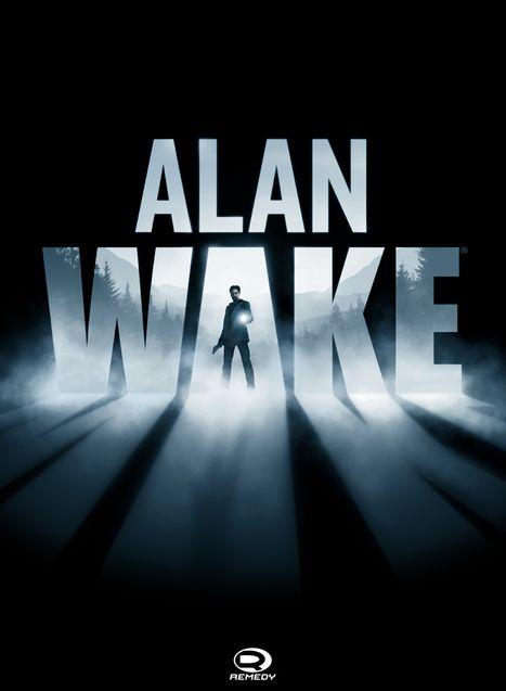 photo Alan Wake
