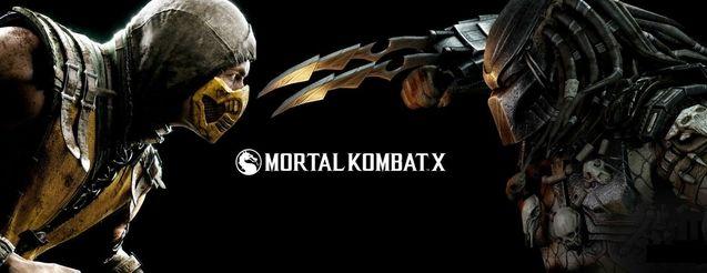 photo Mortal Kombat X