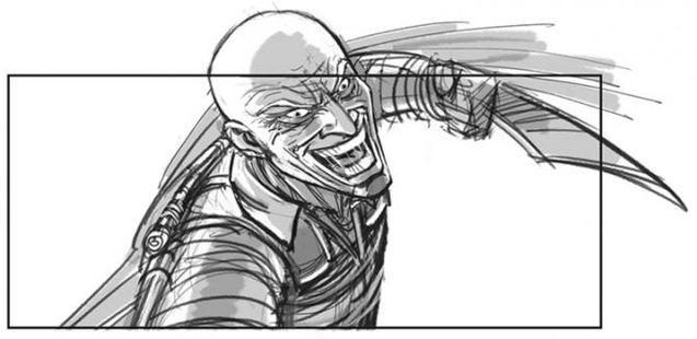 photo Spider-Man 4, Vulture