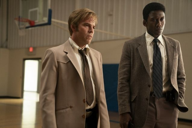 photo, Mahershala Ali, Stephen Dorff