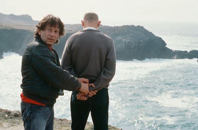 photo, Roman Polanski