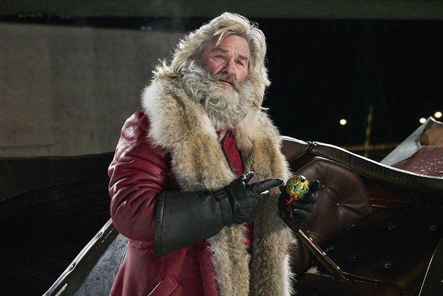 photo, Les Chroniques de Noël