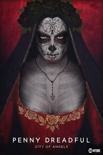 photo Penny Dreadful - City of Angels