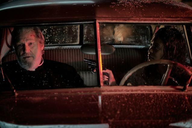 photo, Jeff Bridges
