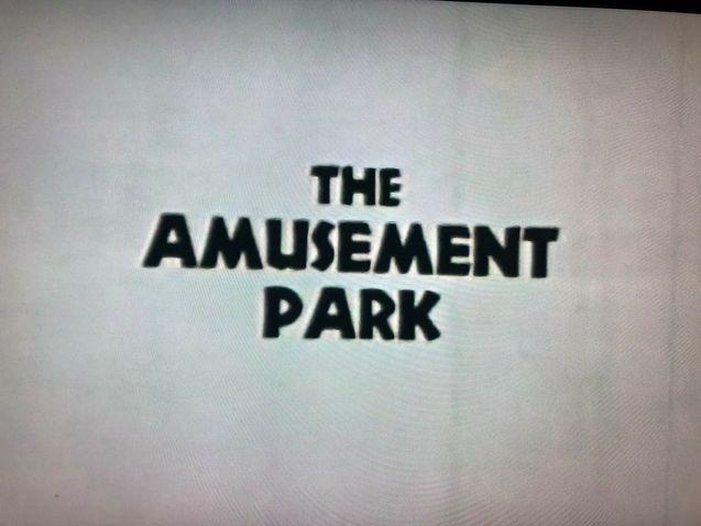 photo the amusement park