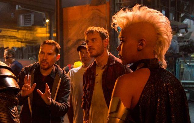 photo, X-Men : Apocalypse