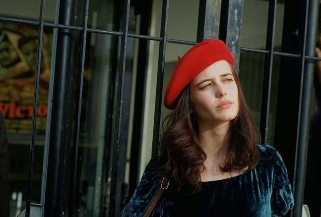photo, Eva Green